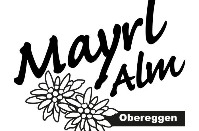Mayrl Alm