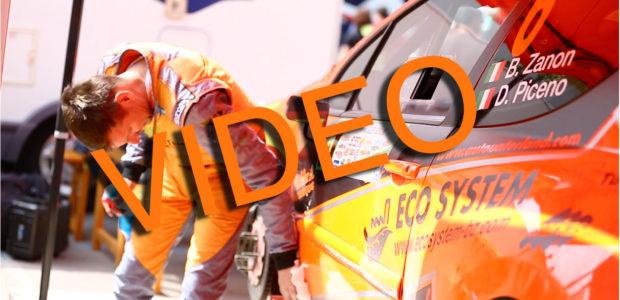 Slowenischen Meisterschaft – 7° Rally Vipavska Dolina